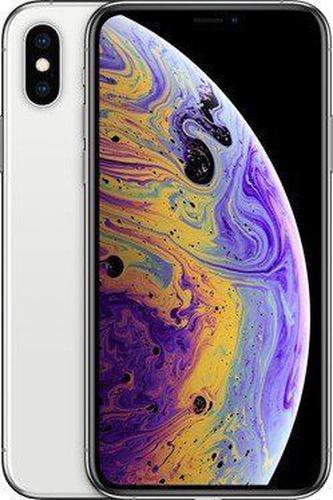 Apple iPhone XS Max 256GB Srebrny (MT542)