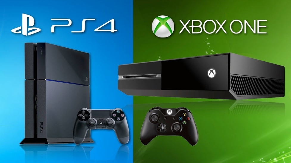 [PORADA] Nowa Generacja Konsol – Wybrać PS4 czy Xbox One?