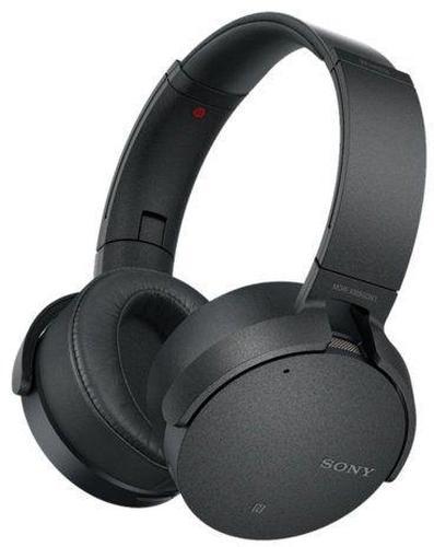 Sony MDRXB950N1B Premium XB headphones - black
