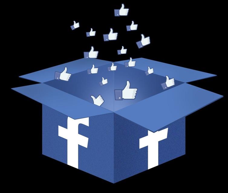 Facebook usunął licznik polubień