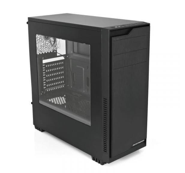 SilentiumPC Regnum RG1 Pure Black Window