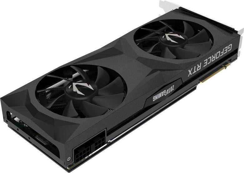 Zotac Geforce RTX 2080 Twin Fan 8GB GDDR6 (256 Bit), HDMI, 3xDP,