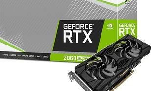 PNY Technologies GeForce RTX 2060 Super Twin Fan 8GB GDDR6