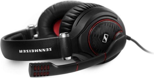 Sennheiser G4ME Zero Black (506079)