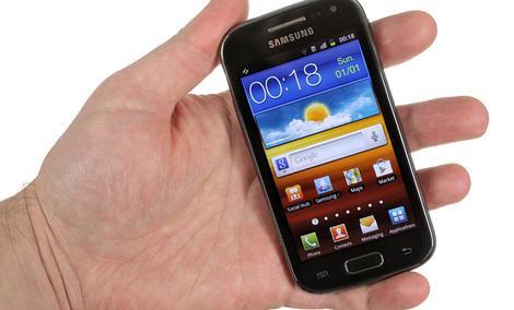 Samsung Galaxy Ace 2 - test popularnego smartfonu