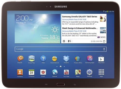 Samsung Galaxy Tab 3 10.1 (P5210) 16GB