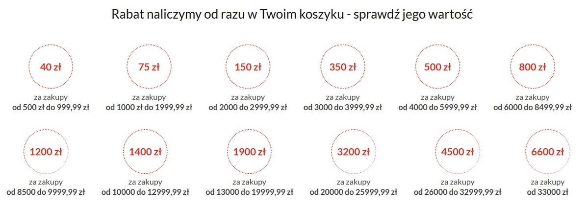 W RTV Euro AGD Więcej kupujesz, więcej zyskujesz