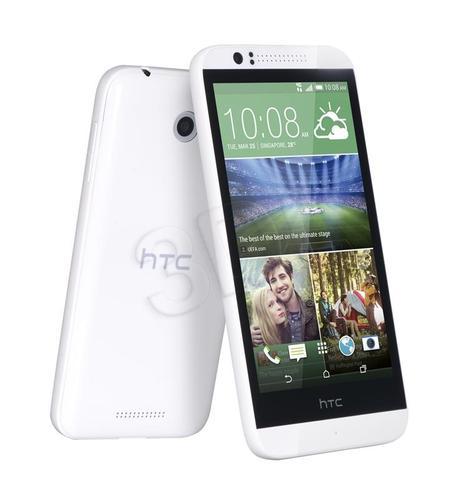 HTC DESIRE 510 LTE WHITE