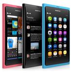 Nokia N9 [TEST]