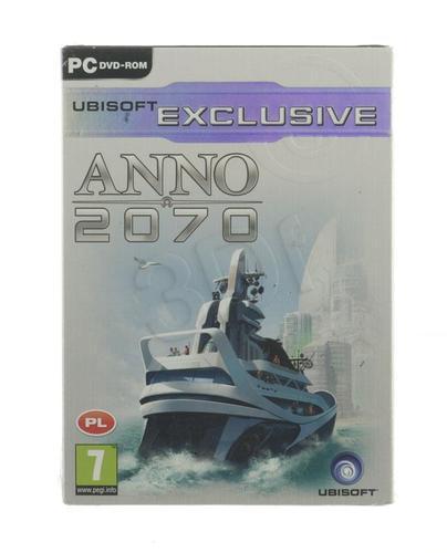 UEXN Anno 2070