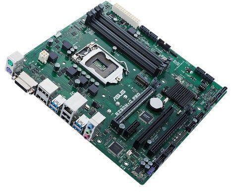 Asus PRIME B250-C PRO/CSM (90MB0UK0-M0ECYC)