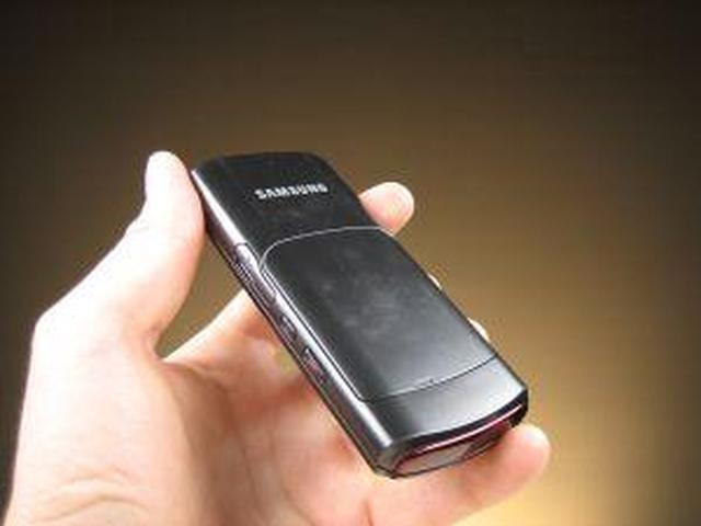 Samsung Ultra Touch