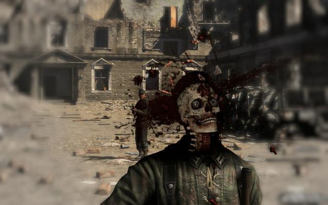 Sniper Elite - trzecia odsłona już wkrótce
