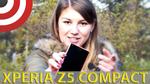 Sony Xperia Z5 Compact - Smartfon Bonda - Test - Recenzja