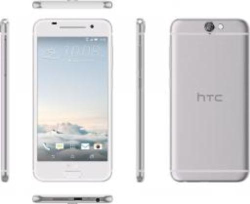 HTC One A9 Opalowe Srebro