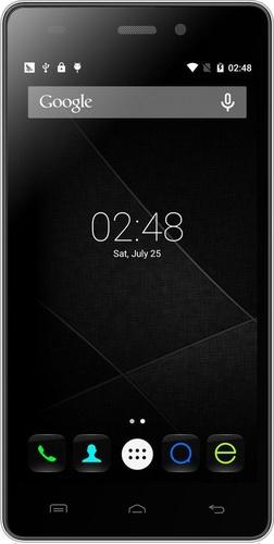DooGee X5 8GB Czarny