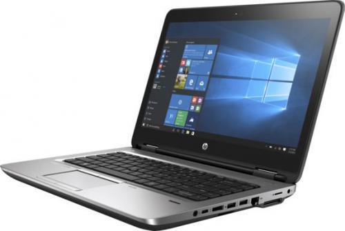 HP ProBook 640 G3 (Z2W39EA)