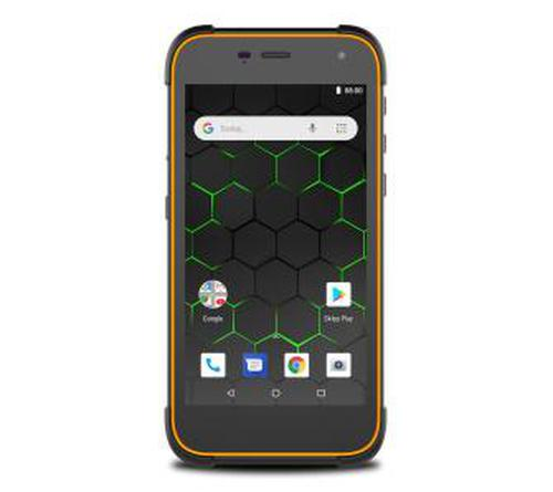 myPhone HAMMER Active 2 (pomarańczowy)