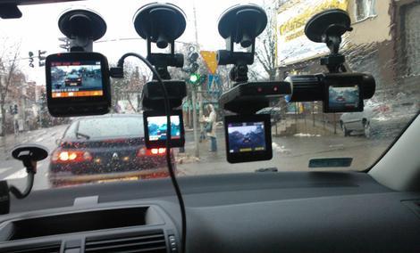 Wideorejestratory Samochodowe - Przydatny Sprzęt Czy Łamanie Prawa?