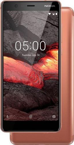 Nokia 5.1 16GB Miedziany