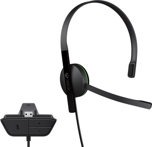 Microsoft Xbox One Chat Headset (S5V-00003)