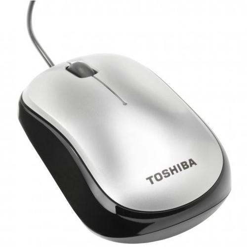 Toshiba USB Optical Mouse E200