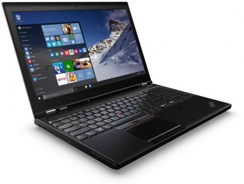 Lenovo ThinkPad P50 (20EN004PGE)