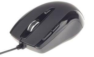 Gembird G-Laser USB (MUS-GU-01) Black