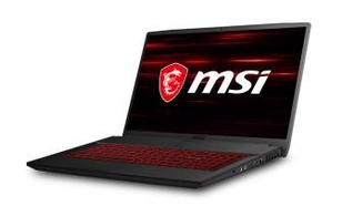 "MSI GF75 Thin 9SC-418PL 17,3"" Intel® Core™ i5-9300H - 8GB RAM -"