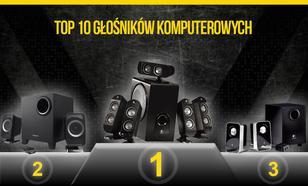TOP 10 Najlepszych Głośników Komputerowych –Najlepsza Jakość Dźwięku!