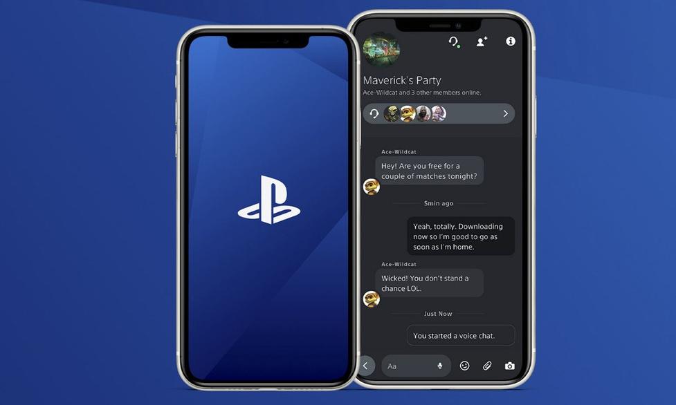 Mobilna aplikacja PlayStation pozwala na zdalną kontrolę konsoli