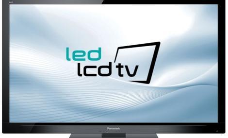 Panasonic TX-L42E30E - test telewizora LED