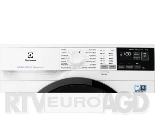 ELECTROLUX EW6S426BPI PerfectCare