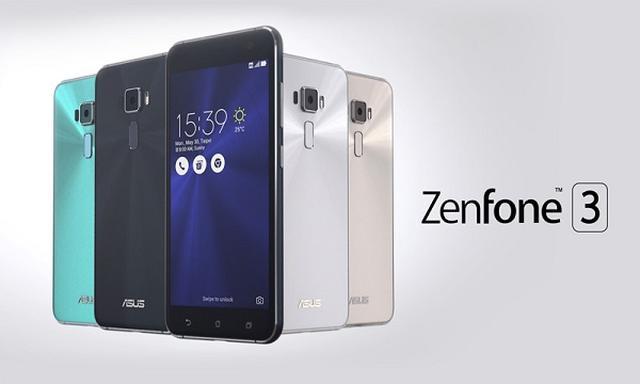 Smartfon ZenFone 3 Debiutuje w Polsce!