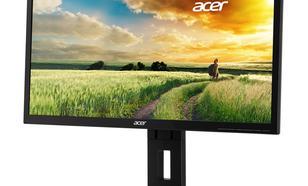 Acer 24'' XB240HAbpr Predator 16:9 LED FHD 144Hz G-Sync (nVidia) 1ms 100M:1 reg-wys pivot