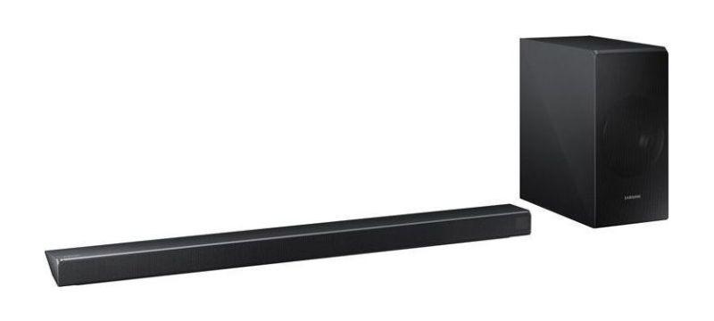 Samsung HW-N650 ma aż osiem wbudowanych głośników