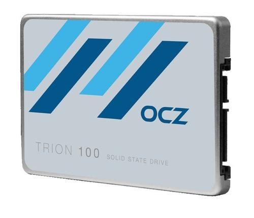OCZ Trion 100 480GB SATA3 2,5' 550/530 MB/s 7mm