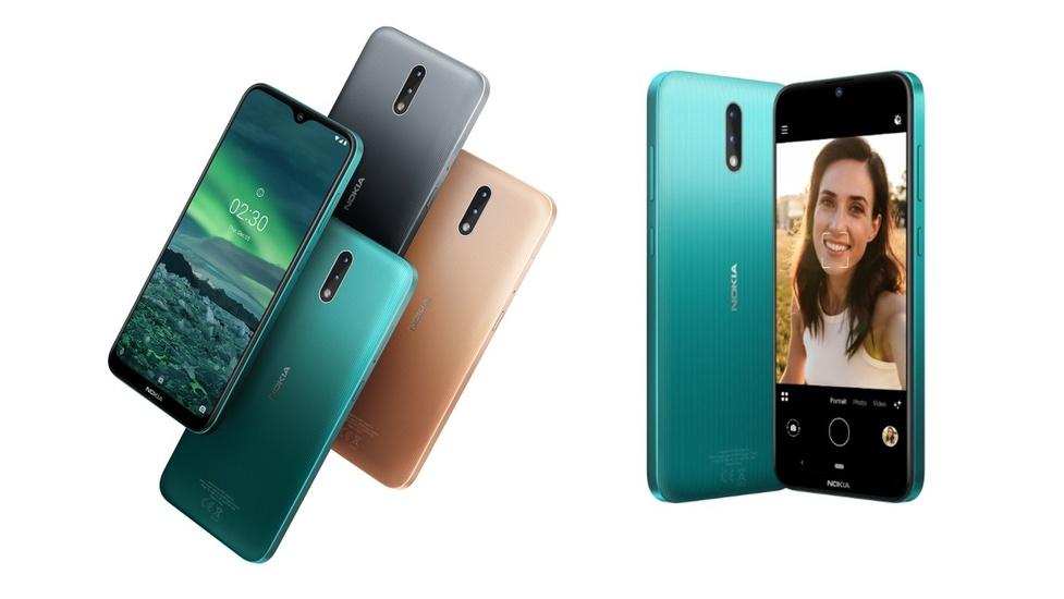 Nokia 2.3 w Polsce za 549 złotych. Co dostajemy?