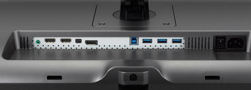 """LG 31"""" 31MU97-P IPS 4k 2xHDMI/DP/USB3.0/10bit"""