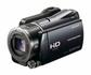 SONY HDR-XR550