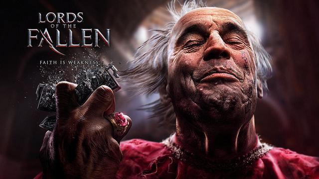 Wyniki sprzedaży Lords of the Fallen