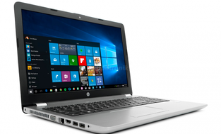 HP 250 G6 (1WY63EA) - 480GB SSD