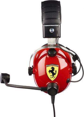 Thrustmaster T.Racing Scuderia Ferrari Edition (4060105)
