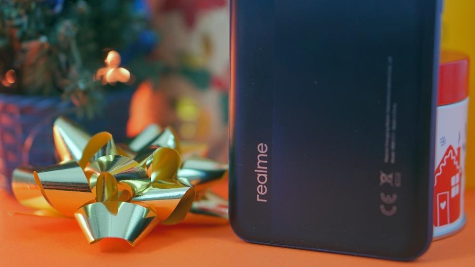Tanio, taniej, realme - Oto smartfon z 5G za 1299 złotych!
