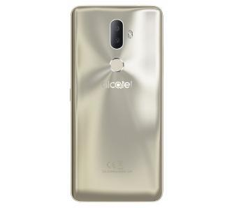 ALCATEL 3V Dual SIM 5099D (złoty)
