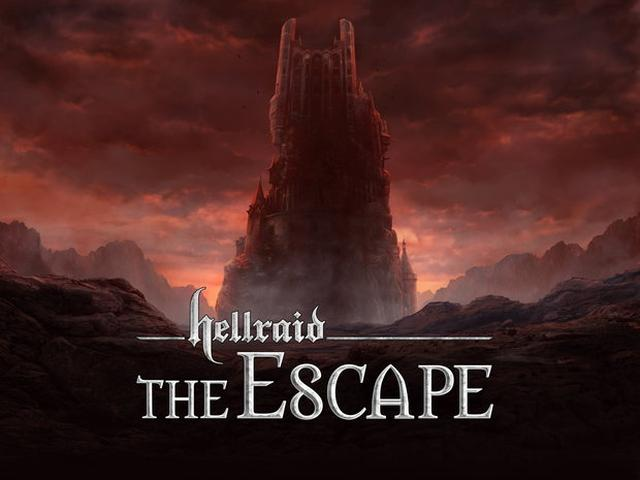 """Hellraid: The Escape"" - będzie mobilny Hellraid na iOS"