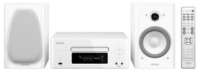 Denon CEOL 2 (N8) - nowy system muzyczny od Denona