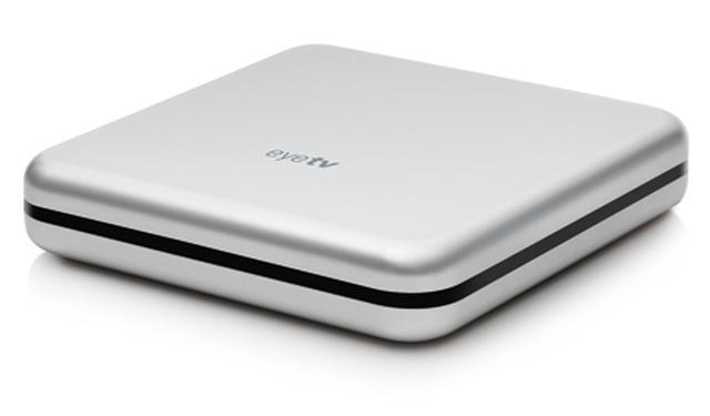 Innowacyjny tuner telewizyjny Netstream DTT