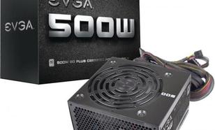 EVGA 500W (100-W1-0500-K2)