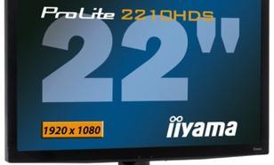 Iiyama E2210HDS – 22 cale ECO w wersji light